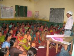 8, Training on protection of Natural water resources (Kirti Nautiyal)