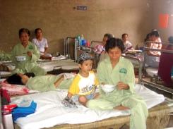 Vietnam_Hospital Scene