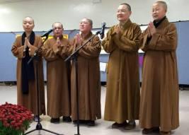 Nuns Chanting